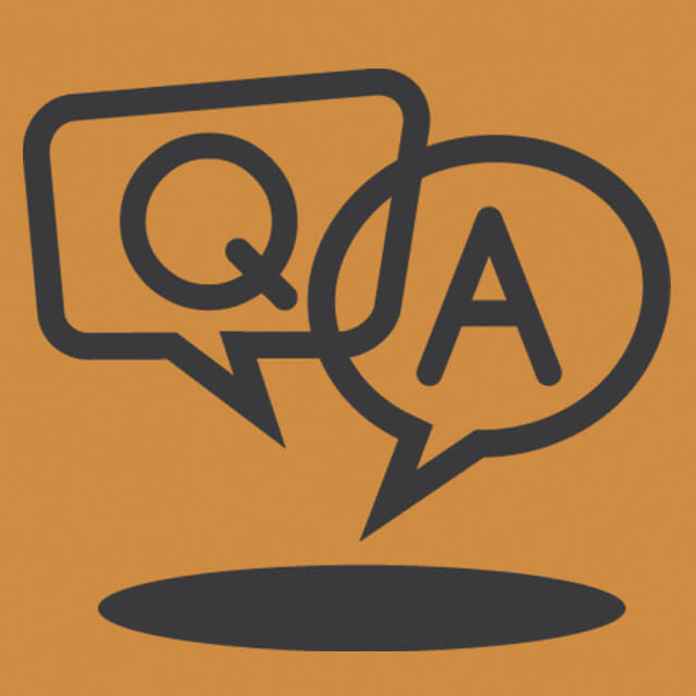 Are you thinking FAQ it?