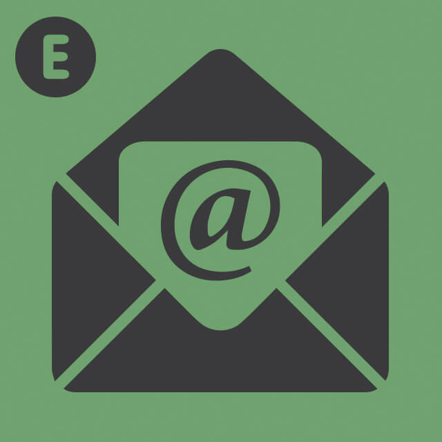 A – Z of Marketing: Email