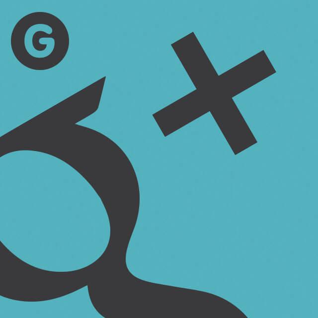 A-Z of Marketing: Google+