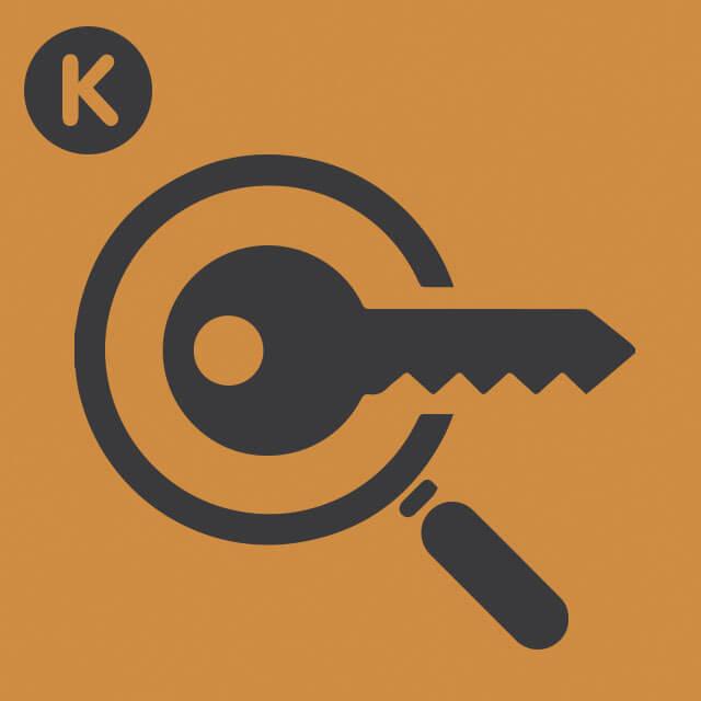 A-Z of Marketing: Keywords