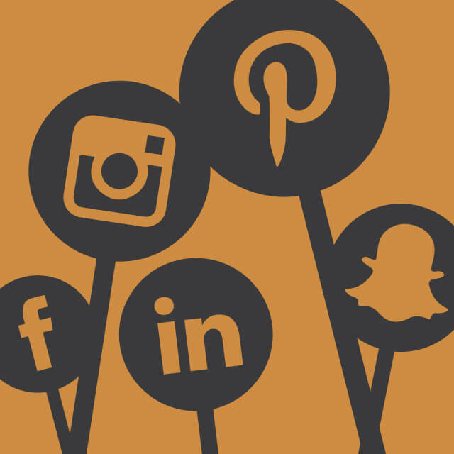 The power of social media in marketing