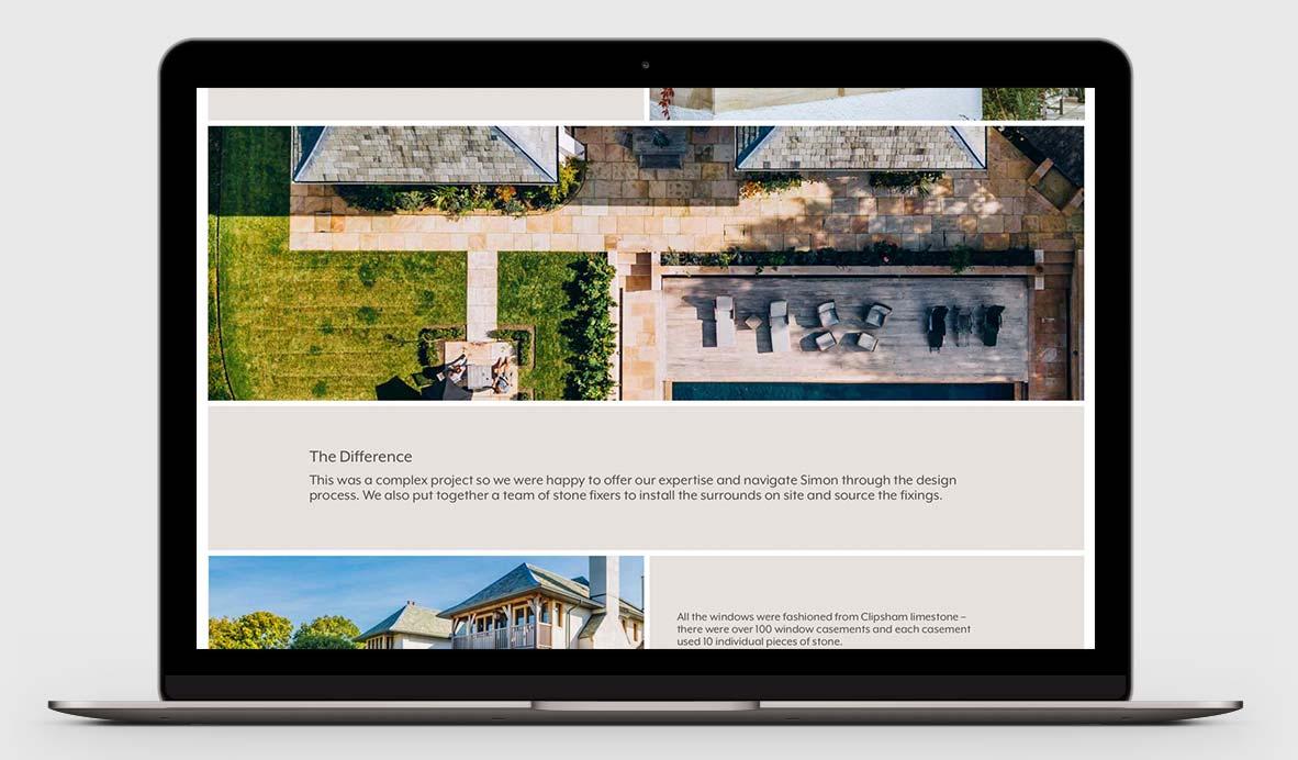 stamford stone website relaunch8