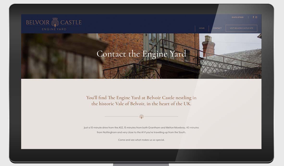 belvoir castle-responsive wordpress 7